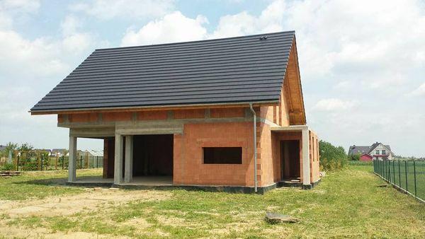 Budowa domów, więźby dachowe od A do Z