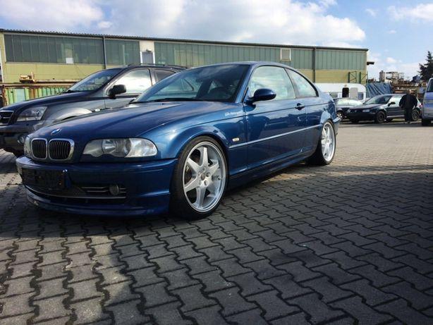 BMW e46 Sprężyny Obniżające Sportowe MK Motorsport Eibach H&R KW BBS