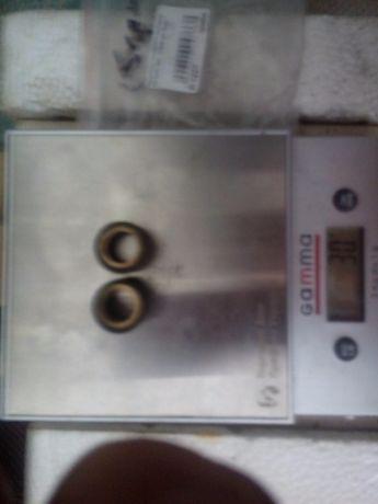 ролики вариатора 20 х 17 - разный вес