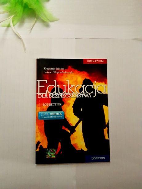 Edukacja dla bezpieczeństwa - podręcznik OPERON