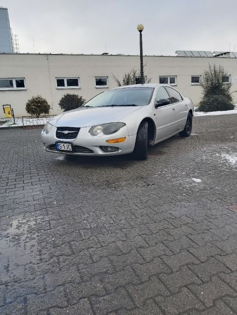 Chrysler 300m 3,5L V6 benz.+LPG 2000r