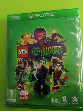 Lego Super Złoczyńcy Xbox One Dubbing PL Sklep