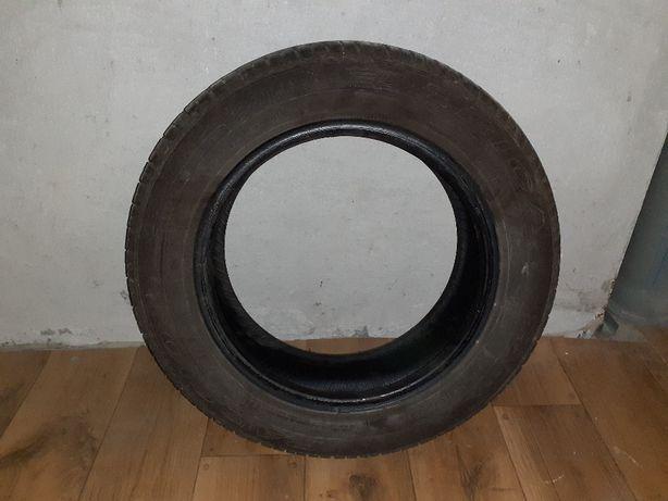 2 opony DĘBICA PASSIO 155 65 R13 do Fiata Seicento