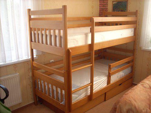 """Двох""""ярусне ліжко Колобок - двухъярусная кровать Колобок"""