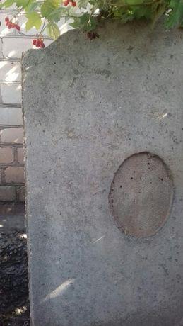 Плита памятник гранитная крошка новая