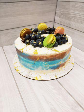 Домашні тортики Вінниця