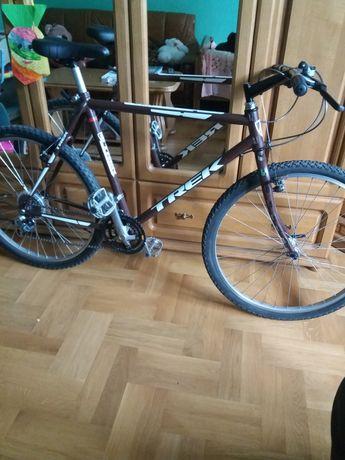 Trek discovery Bulls алюмінієвий німецький  велосипеди ровер