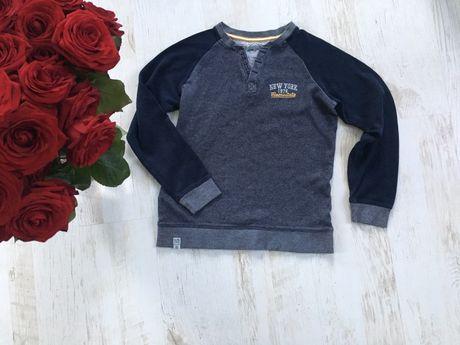 Bluza/ sweter granatowa C&A rozmiar 164