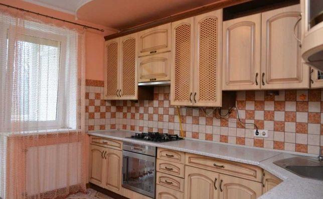 Пропонується відмінна квартира з якісним ремонтом!
