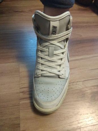 Sneakersy Nike r. 38,5