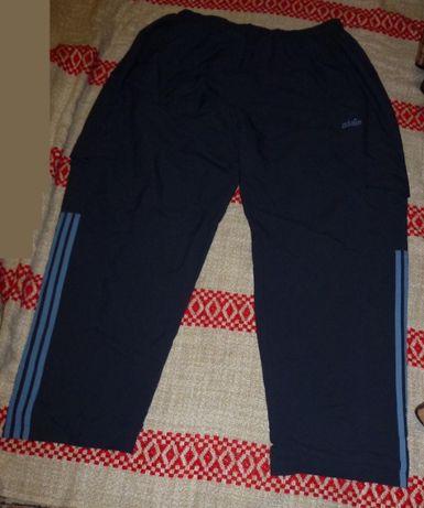 Спортивные мужские брюки. Большой размер