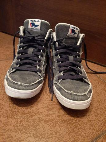 Sneakersy wysokie Reebok