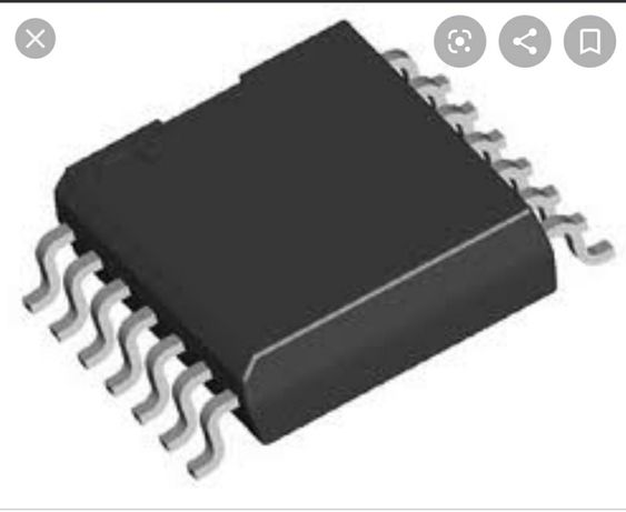 Ic circuitos integrados