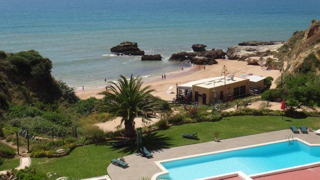 Fantástico apartamento frente a praia (ALBUFEIRA)