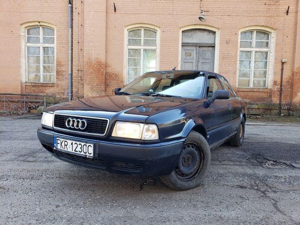Audi 80 1.9td KLASYK lat 90 od konesera dla konesera