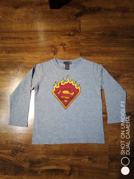 Bluzka Superman H&M