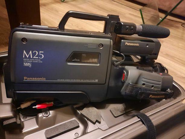 Kamera VHS Panasonic