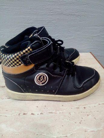 buty jesienno zimowe chłopięce rozmiar 31