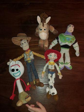 Maskotki Toy Story