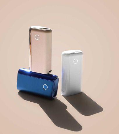 GLO Hyper+ электронная сигарета( аналог Iqos)