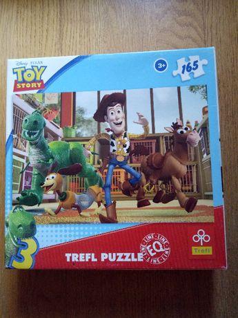 Trefl puzzle Toy Story