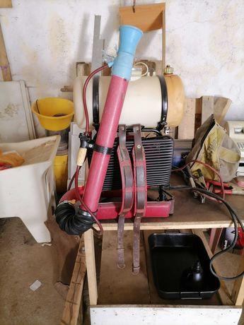 Atomizador pulverizador