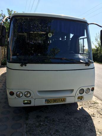 Продам або здам в ореду автобусний маршрут