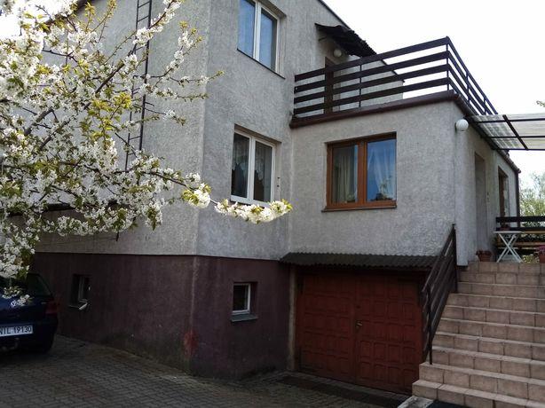 Wygodny dom na sprzedaż w Iławie