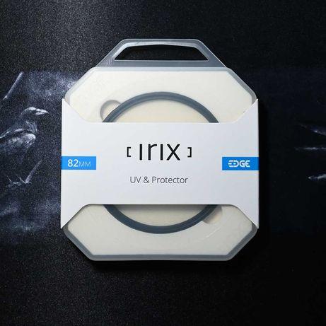 Filtr Irix Edge UV 82mm Slim