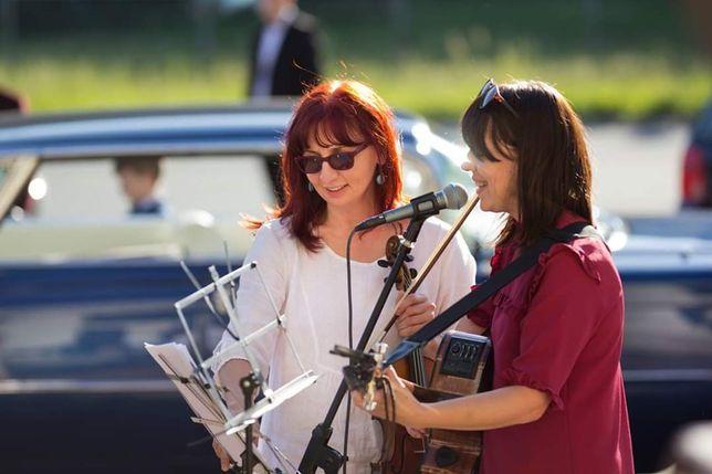 skrzypce na ślub