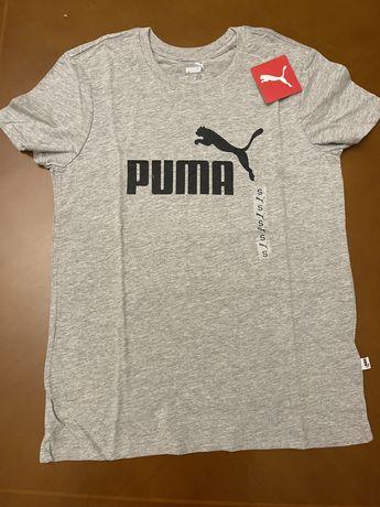 Футболка Puma размер S