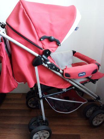 Wózek chicco 3 w1