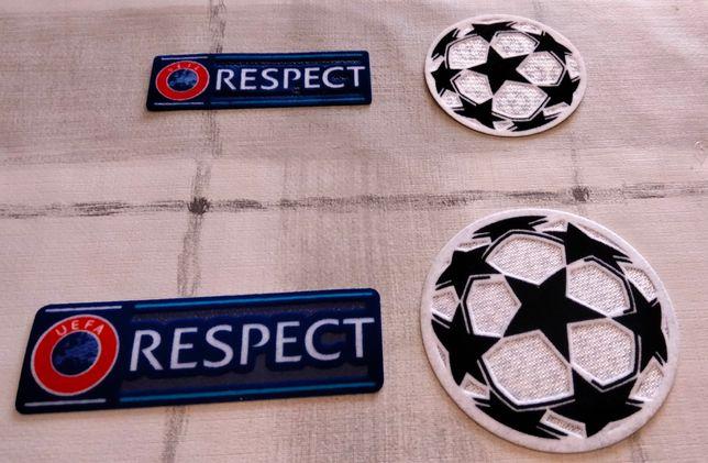 **Patch Champions League**
