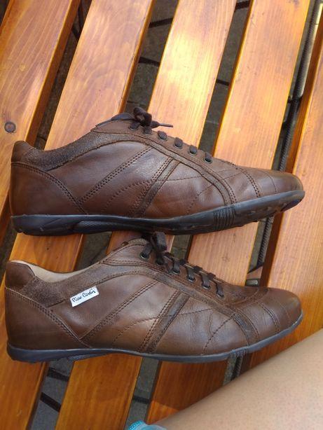 Кросівки pierre cardin paris 41 розмір