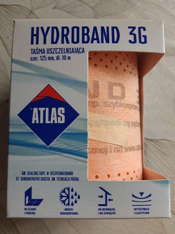 Atlas taśma uszczelniająca HYDROBAND 3G 125MM 10MB