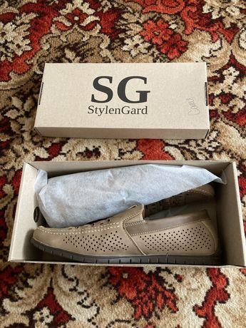 Stylen Gard мужские летние туфли