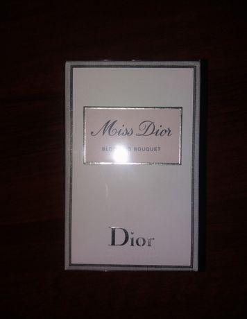 Miss Dior Blooming Bouquet Туалетная вода духи Мисс Диор 100мл діор