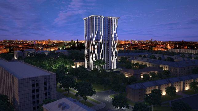 Эксклюзивная 2к квартира с дизайнерским ремонтом в ЖК Шервуд!