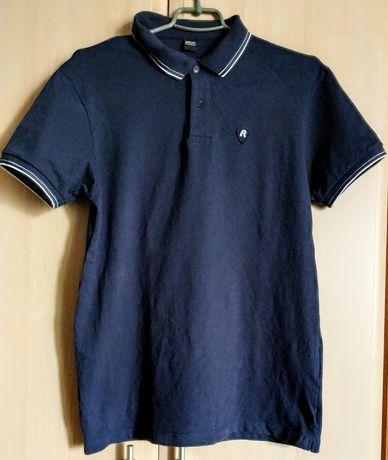 Тениска Replay. Размер L