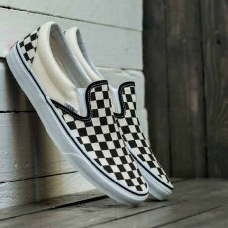 Vans Off the Wall Classic Slip-On