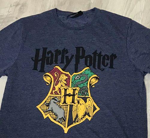 Футболка Harry Potter (M) Griffindor marvel dc magic