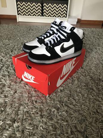 Nike dunk x slam jam 42.5