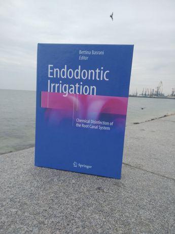 Эндодонтия endodontic Irrigation A4 стоматология