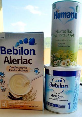 Mleko modyfikowane Bebilon Pepti dha