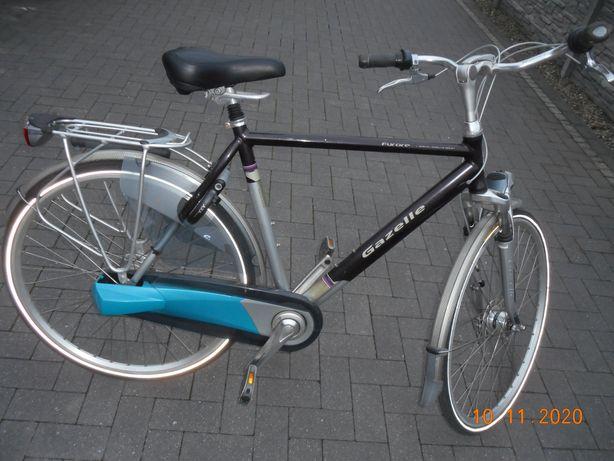 Sprzedam męski rower Gazelle