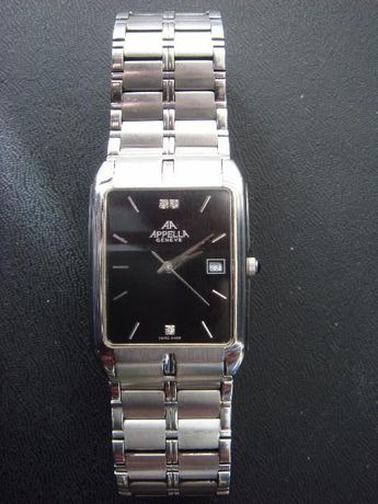 Швейцарские часы APPELLA A-215.