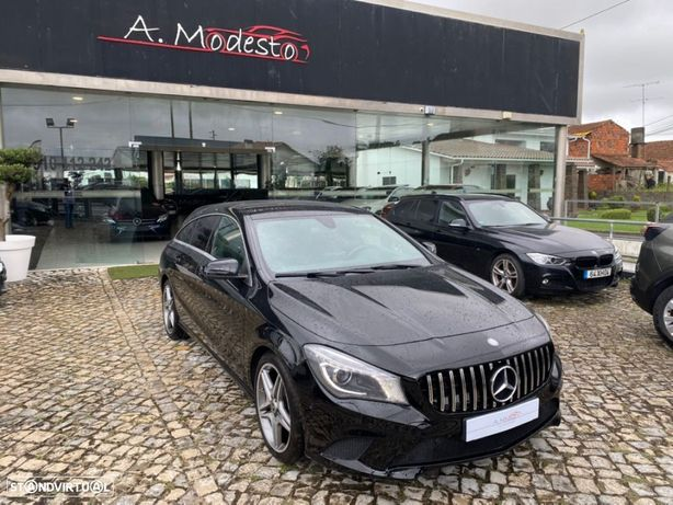 Mercedes-Benz CLA 200 URBAN - FULL EXTRAS