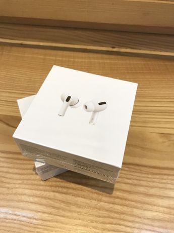 Безпровідні навушники AirPods Pro 1:1 Аірподс про 1:1