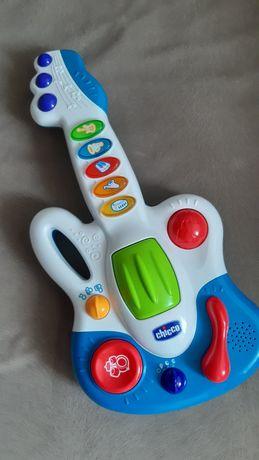 Детская гитара чико