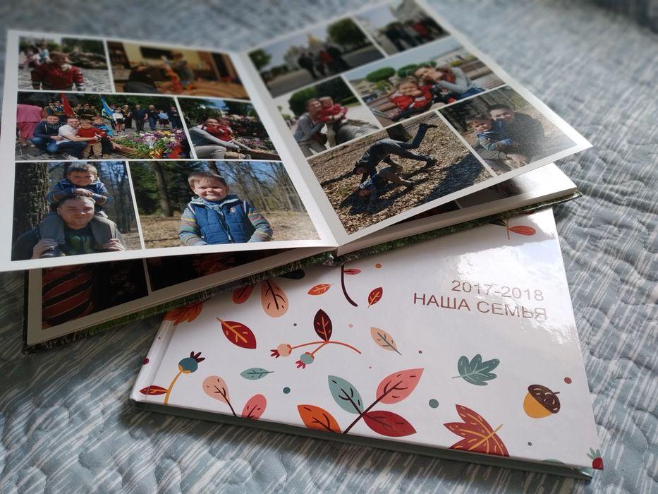 Фотокнига, слимбук, отличный подарок Вінниця - зображення 1